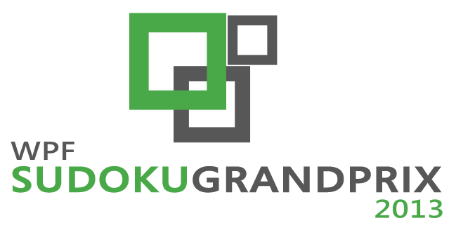 Sudoku Grand Prix - Turkish Round
