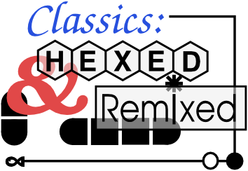 Classics : Hexed & Remixed - LMI October Puzzle Test