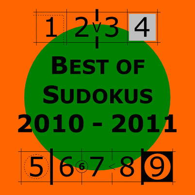 Best of LMI Sudoku Tests