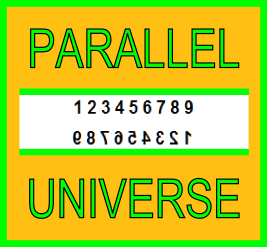 Parallel Universe - LMI April Sudoku Test