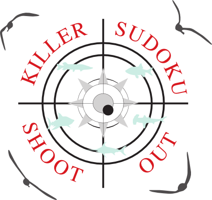 Killer Shootout - LMI August Sudoku Test#2