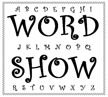 Word Show - LMI November Puzzle Test