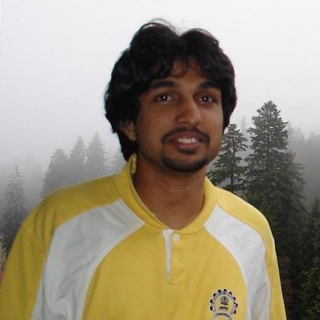 Photo of Amit Sowani