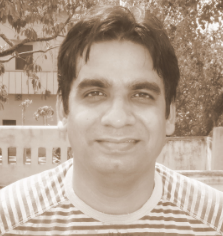 Photo of Rakesh Rai